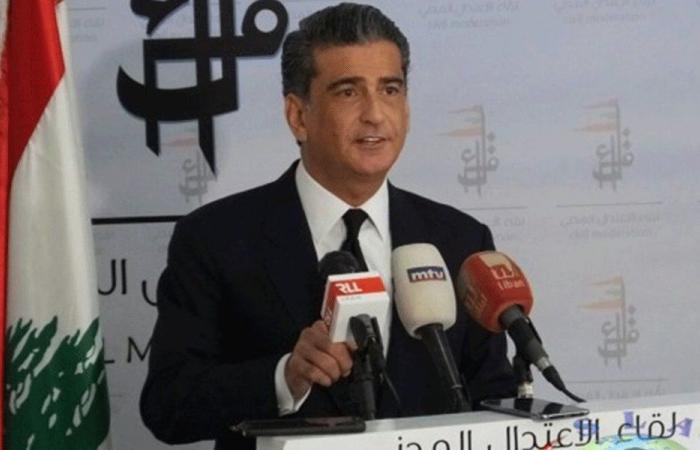 الأحدب: لا يلزم مرفأ طرابلس إلا قرار سياسي لتفعيل دوره