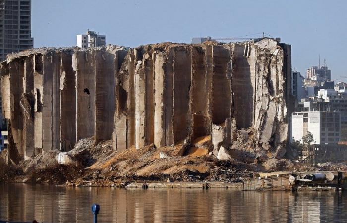 خطة ألمانية لإعادة بناء مرفأ بيروت… ولكن!