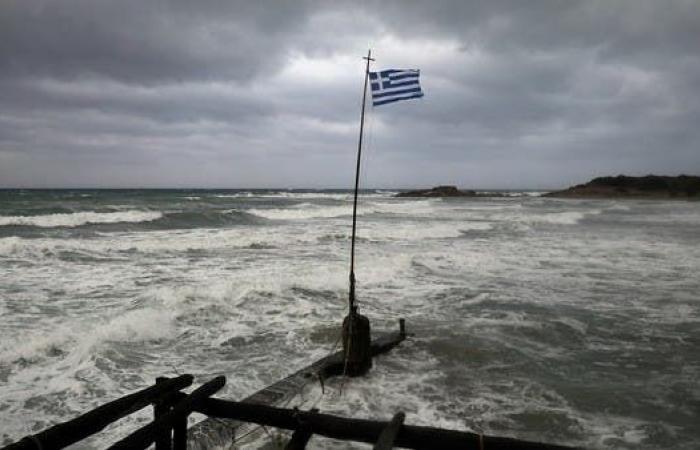 تحرش تركي في عرض البحر.. اليونان منزعجة