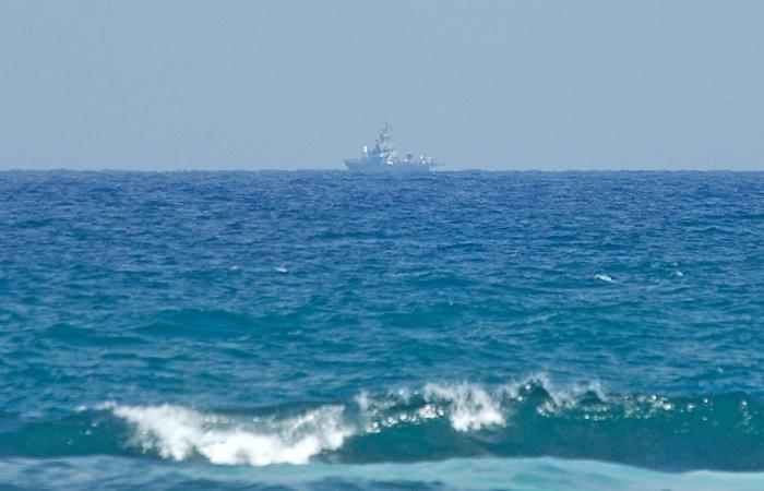 """سوريا تقضم بحر لبنان.. ووزير الخارجية """"مبالغات"""""""