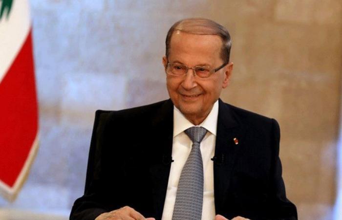مبادرة لعون ستفتح آفاقًا وآمالًا كبيرة للبنانيين