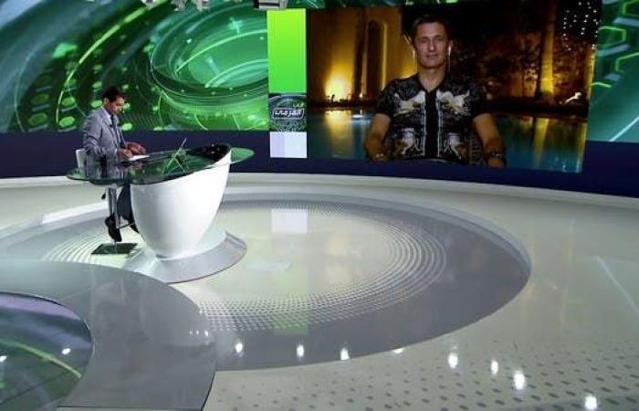 """لوشيسكو: الهلال مثل يوفنتوس.. والفوز على النصر مرتين """"رائع"""""""