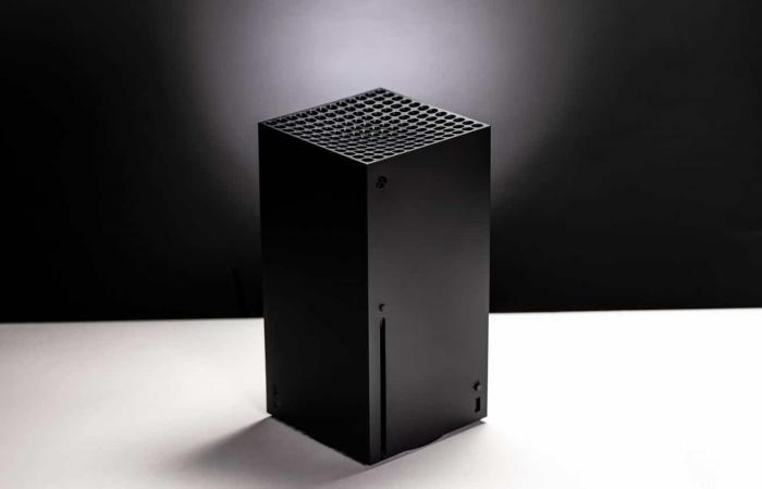 ثلاجة Xbox Series X الصغيرة تصبح حقيقة واقعة