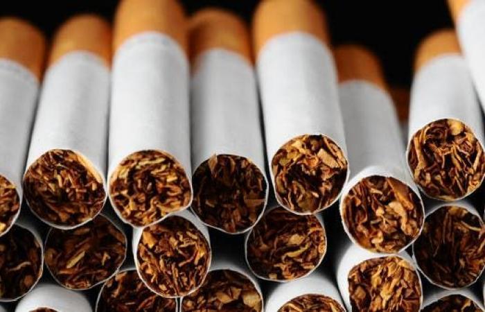 مصر تؤجل مزايدة رخصة جديدة لإنتاج السجائر