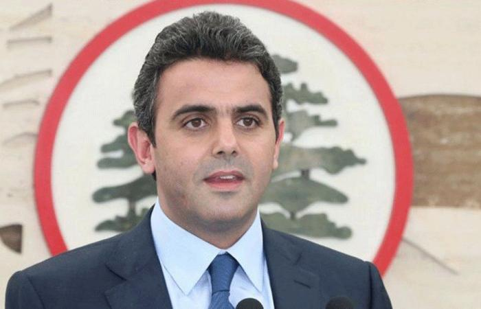 حواط: نتطلع إلى قيامة لبنان من الارتهان والفساد
