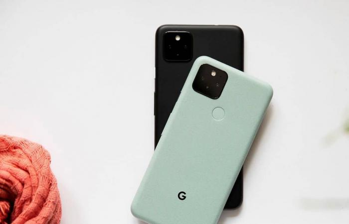 Pixel 6 يعمل بشريحة GS101 الجديدة من جوجل