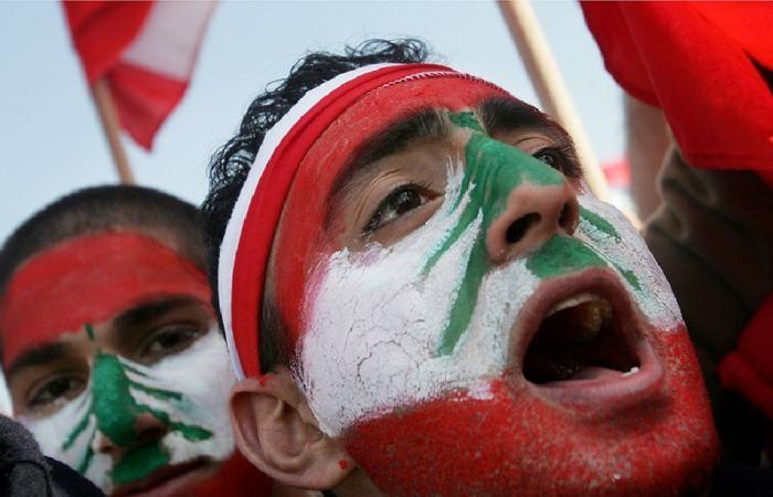 العراق طوق نجاة للبنان