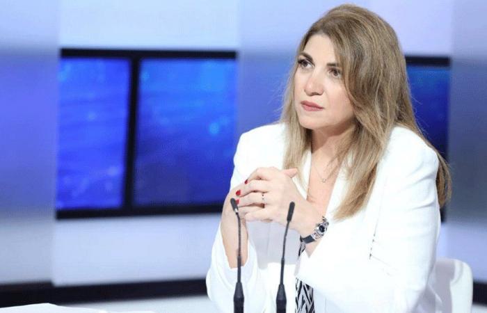 نجم: لبنان سيقوم عندما ينتصر على تجار هيكل الفساد