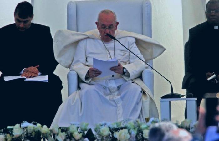 البابا فرنسيس للمجتمع الدولي: ادعموا لبنان!