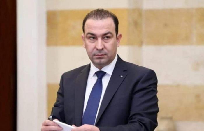 مرتضى: نبحث عن فسحة أمل مع رجاء قيامة لبنان من آلامه