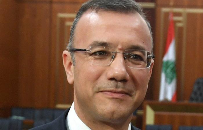 درويش: عسى أن تكون هذه الأيام المباركة محطة لقيامة لبنان