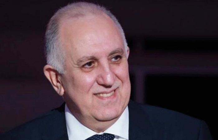 فهمي: الحلّ الوحيد لخلاص لبنان تشكيل حكومة انقاذ