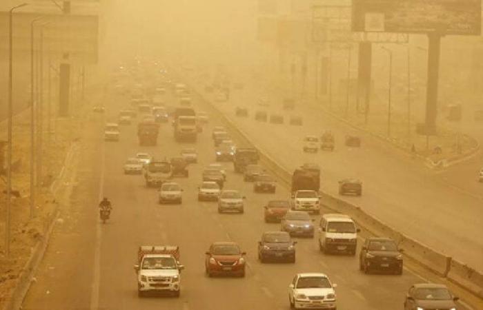 ثاني أوكسيد الكبريت في الهواء… خطرٌ يهدد اللبنانيين؟
