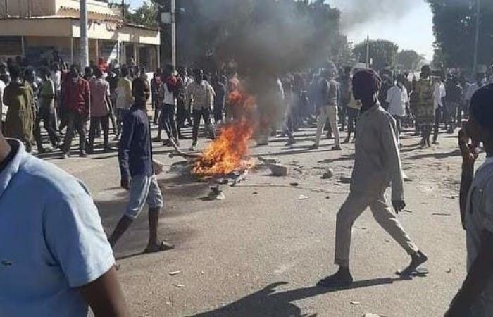 18 قتيلا و54 جريحا باشتباكات في مدينة الجنينة السودانية