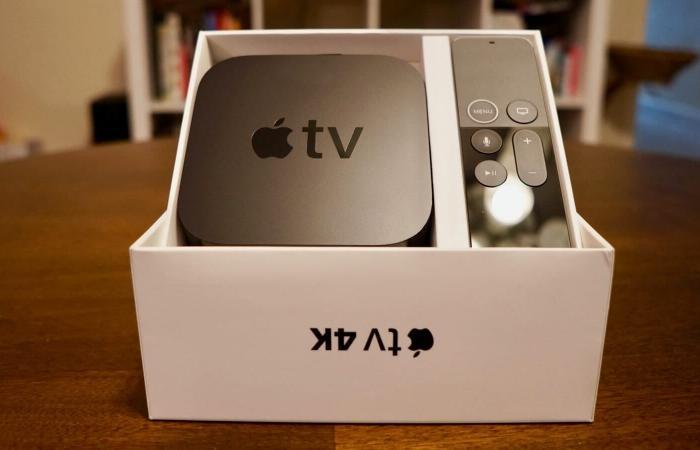 Apple TV المزود بميزة طال انتظارها يظهر في tvOS 14.5