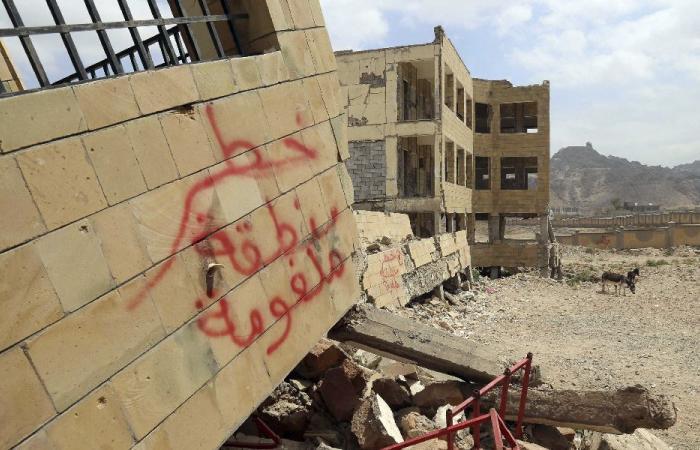 الولايات المتحدة تٌنقذ لبنان من انفجار كارثي