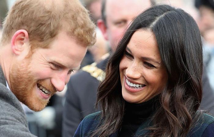 """""""نتفليكس"""" تعلن عن أول مسلسل بمشاركة الأمير هاري وزوجته"""