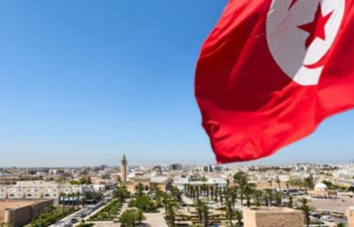 معدل التضخم السنوي في تونس يتباطأ إلى 4.8%