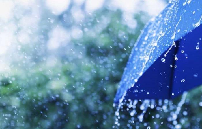 الأمطار تعود الجمعة؟