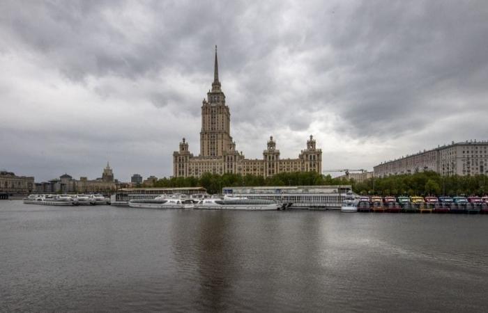 محاولة تهدئة بين روسيا وأميركا.. عبر بوابة أوكرانيا