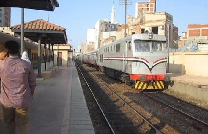 الإفريقي للتنمية يقرض مصر 145 مليون يورو لتحسين السكك الحديدية