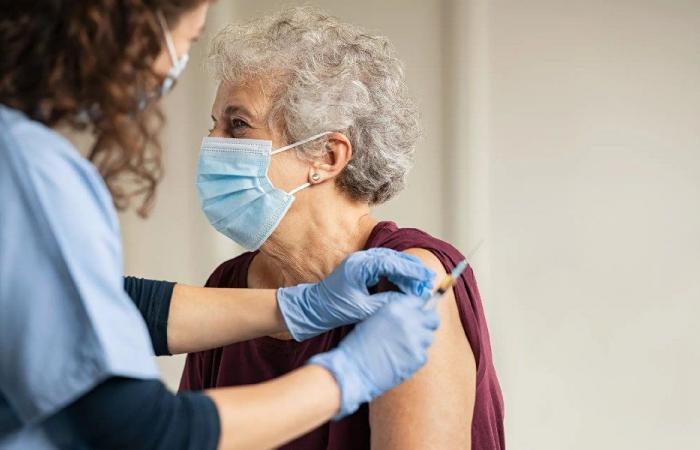 87 ألف شخص تلقوا جرعتين من اللقاح في لبنان