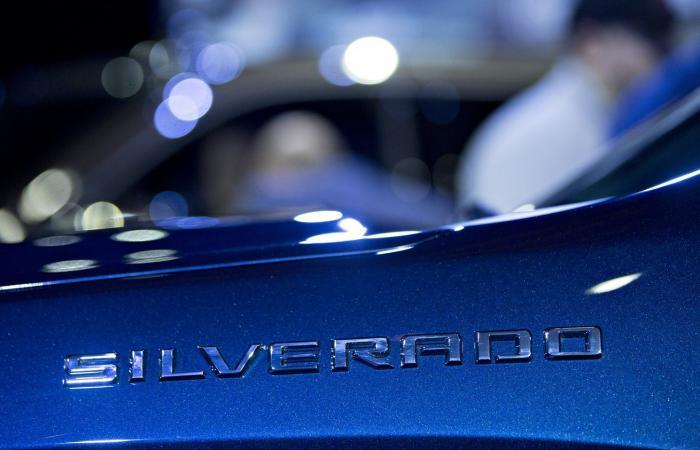 جنرال موتورز تبني Chevy Silverado كهربائية