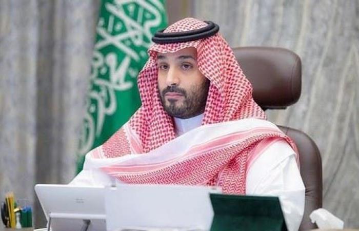 ولي العهد السعودي يعلن افتتاح محطة سكاكا للطاقة الشمسية