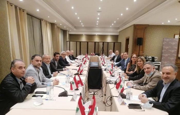 إطلاق الإئتلاف المدني اللبناني قريبًا