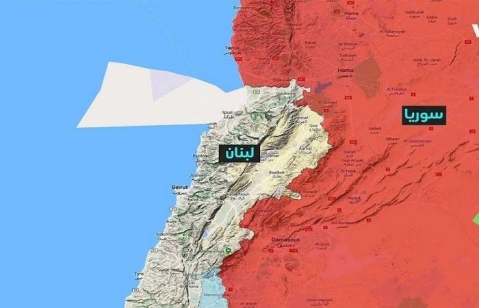 4 خطوات لمعالجة الأزمة الحدودية البحرية مع سوريا