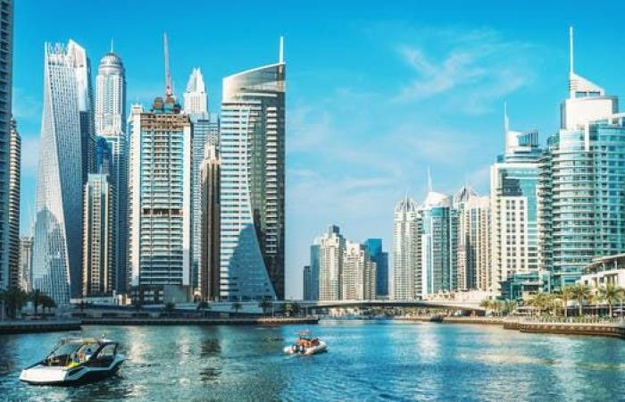 مدينة دبي الصناعية تستهدف إضافة 50 مصنعا جديدا في 2021