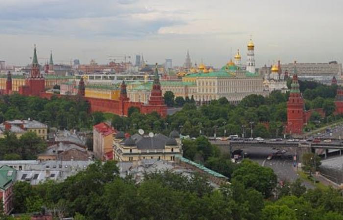 روسيا: لا أحد يريد حرباً في أوكرانيا