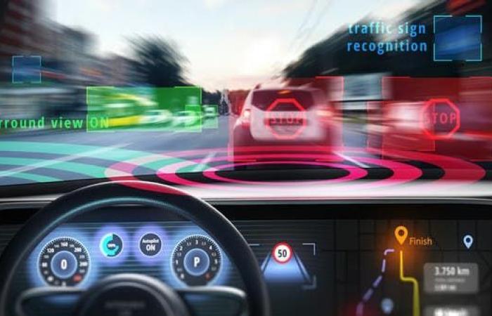 مدينة عربية تستعد لتشغيل سيارة ذاتية القيادة في 2023