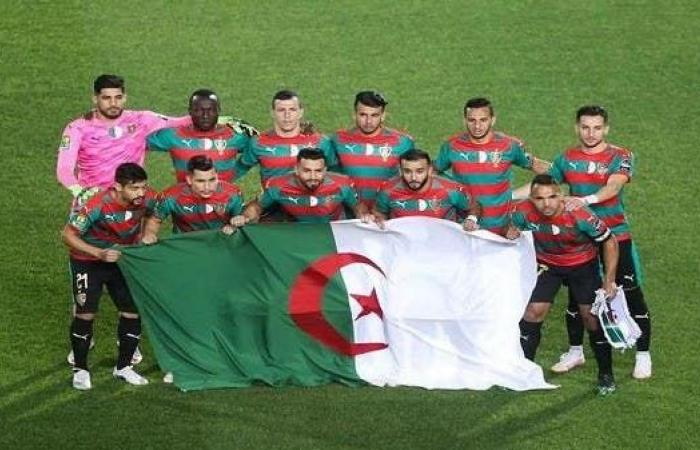 لاعبو مولودية الجزائر يقاطعون التدريبات