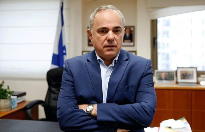 وزير الطاقة الإسرائيلي: لبنان يفضّل نسف المحادثات… وسنردّ!
