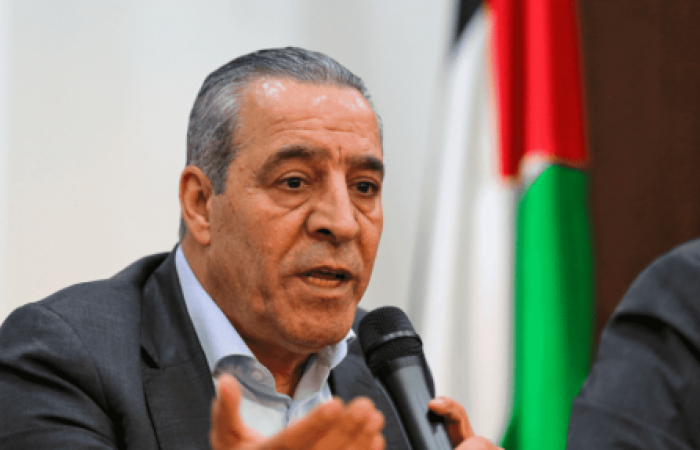 حسين الشيخ :لا انتخابات دون القدس