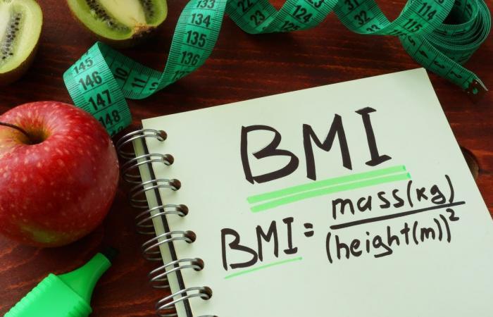 مفاجأة.. مؤشر كتلة الجسم ليس مقياسا دقيقا لبدانتك!