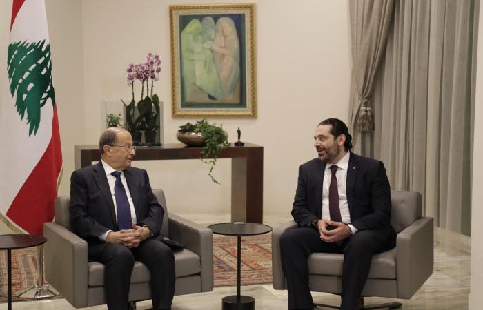 """ملف حكومة لبنان في روسيا.. و""""لا ثلث معطلاً لأحد"""""""