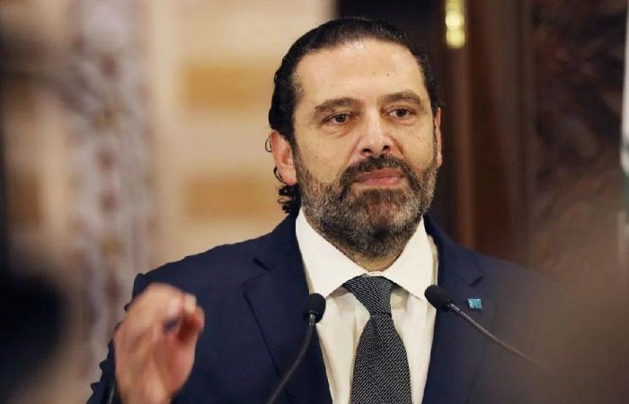الحريري من موسكو: ساعدوا لبنان!