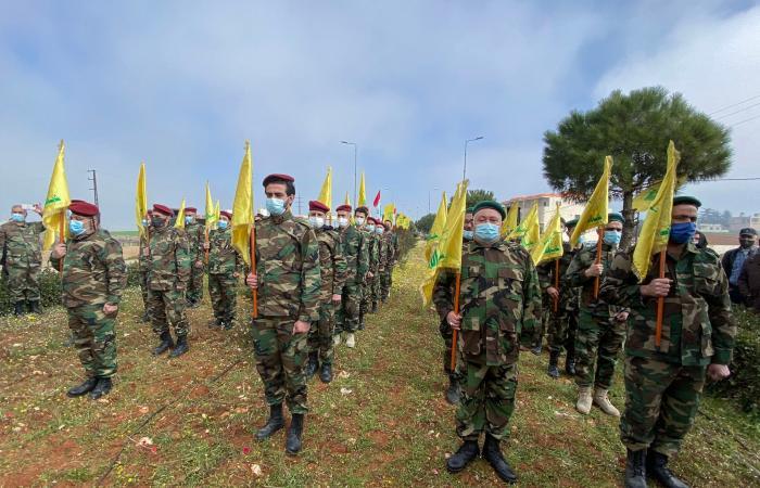 مسؤول بريطاني: دور حزب الله مزعزع في المنطقة