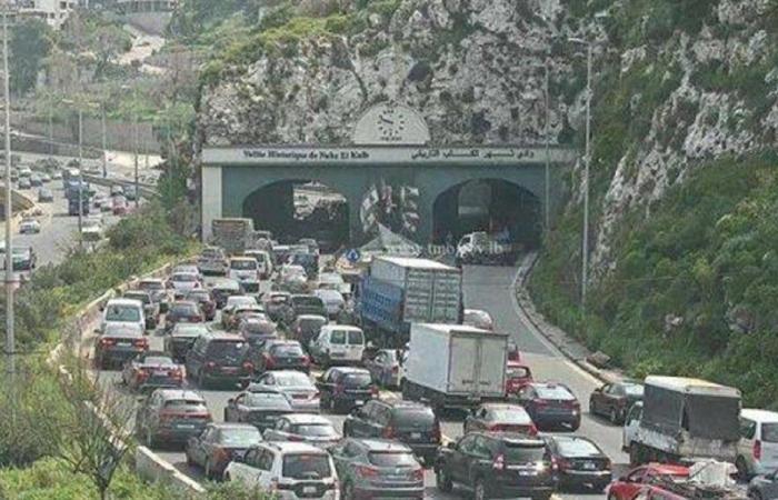 في لبنان… هذه الكلفة السنوية لاقتناء سيارة خصوصية!