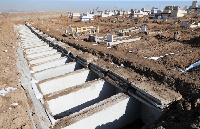 تركيا تسجل أعلى معدل يومي لوفيات كورونا منذ بدء الجائحة