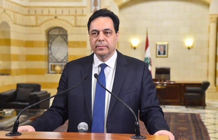 دياب بحث مع وزير الطاقة القطري في مجالات التعاون