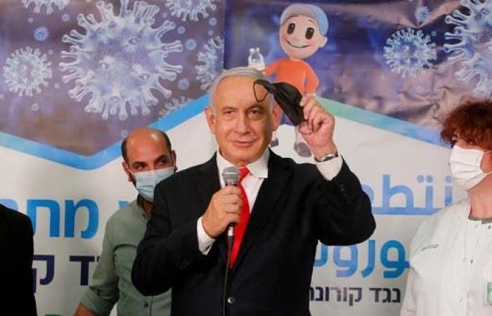 كورونا.. إسرائيل تتخلى عن الكمامات وتفتح المدارس