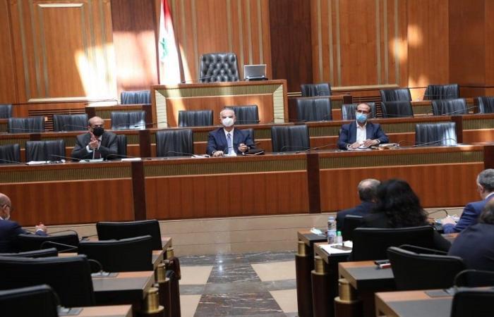 عدوان: نطالب الحكومة باتخاذ قرار بتعديل المرسوم 6433