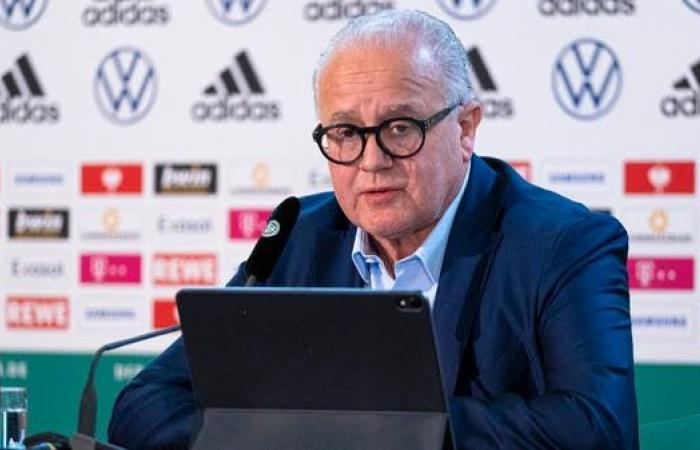 رئيس الاتحاد الألماني: يجب استبعاد أندية السوبر من جميع المسابقات