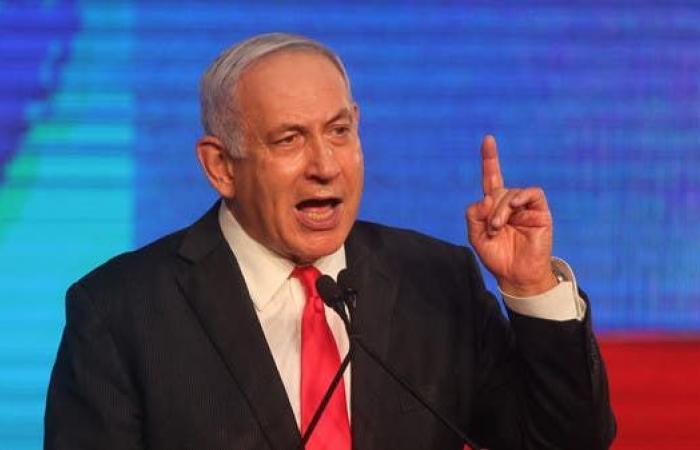 نتنياهو يبلغ وفداً إسرائيلياً رفيعاً يزور واشنطن رفضه للاتفاق النووي