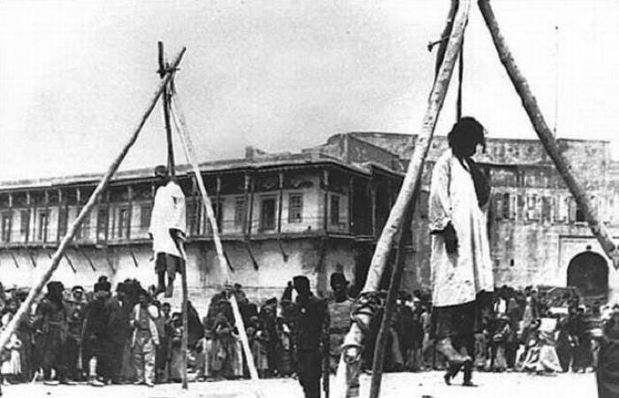 """""""إنهم حشرات"""".. طبيب تركي يتفاخر بإبادة الأرمن"""