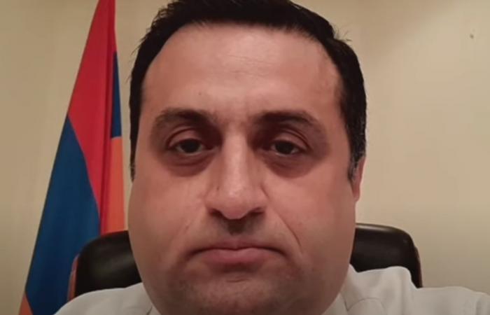 دبلوماسي أرميني: تركيا مسؤولة عن التعويضات بشأن الإبادة