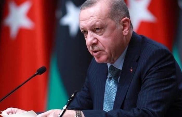 أردوغان: اعتراف أميركا بإبادة الأرمن مسيس من قبل أطراف ثالثة